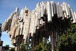 Monument SibeliusMonument Sibelius
