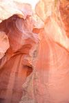 Antelope canyon, Page