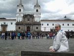 Amérique du Sud 2014 Equateur - Quito