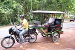 Asie 2015 Cambodge - Siem Reap