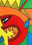 Art Card_The Angry Prince © Pepponi Art