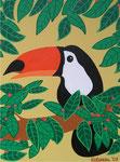 Birds_Bali_ Tucan © Pepponi Art
