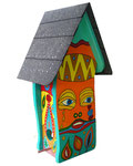 Sculpture_Birdhouse_100Wasser © Pepponi Art