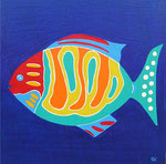 Fish_ © Pepponi Art