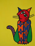 Cat_ Sissi © Pepponi Art