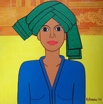 Asia_Bali_ Woman © Pepponi Art