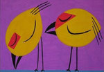 Birds_2 Chicks © Pepponi Art