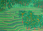 Asia_Bali_ Rice Terraces  © Pepponi Art