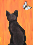 Cat_ Carlos © Pepponi Art