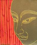 Asia_Buddha © Pepponi Art