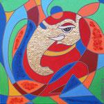 Asia_Ganesha I © Pepponi Art