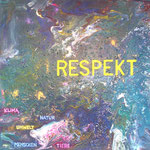 Abstract_ Respect © Pepponi Art