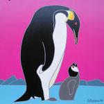 Birds_Penguin © Pepponi Art