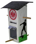Sculpture_Birdhouse_Eintracht © Pepponi Art
