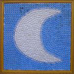 Collage_ Mosaic Moon © Pepponi Art