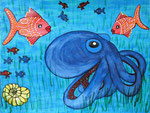 Fish_ Otto © Pepponi Art