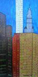 America_ Skyscraper © Pepponi Art
