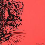 Africa_ Leopard © Pepponi Art