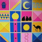 Africa_ Oriental © Pepponi Art