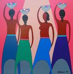 Asia_Bali_ 4 Women I © Pepponi Art