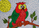 Owl_ Twen  © Pepponi Art