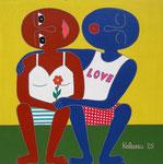 People_ Love Is © Pepponi Art