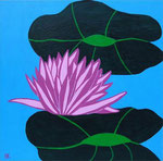 Nature & Flowers_ Lotus © Pepponi Art