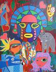 Africa_ Impressions © Pepponi Art
