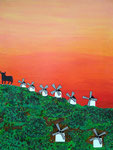 Special Order_ Europe_Spain_Don Quijote © Pepponi Art