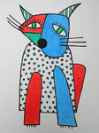 Cat_ Heinz © Pepponi Art