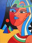 Africa_ Cleopatra © Pepponi Art