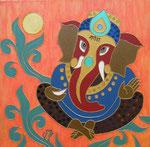 Asia_Ganesha II © Pepponi Art