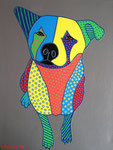 Special Order_ Dog_ Murphy @ Pepponi Art