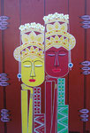 Asia_Bali_ 2 Princesses I © Pepponi Art