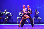 Tanzshow Theater Akzent 2014 Cell Block Tango Show