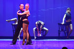 Tanzshow Theater Akzent 2014 Cell Block Tango Show