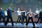 Tanzshow Theater Akzent 2014 One Night in Bangkok Show
