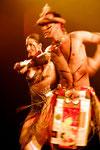 Tanzshow Theater Akzent 2008 Afrika Show