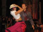 Boogie Night im Wiener Rathaus 2007