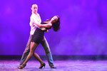 Tanzshow Theater Akzent 2014 Michael Jackson Show