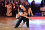 Tanzschul Ball im Hilton Februar 2013