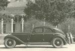 Austro Daimler ADR8, gebaut ab 1930.