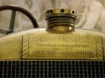 Österreichische Daimler Motoren Gesellschaft, 1906 - 1910