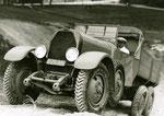 Austro Daimler ADG Geländewagen  (gebaut ab 1931)