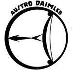 Logo u. Kühlerfigur ab 1930