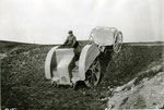 Daimler Pferd gebaut ab 1917.