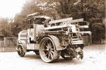 Austro Daimler Zugwagen M. 12 gebaut ab 1912.