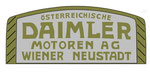 Österreichische Daimler Motoren Aktiengesellschaft , 1910 - 1928