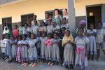 die Schüler von Loumbila