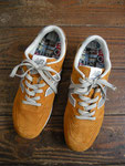 Men's / new balance × UNITED ARROWS / size9 / ¥16800